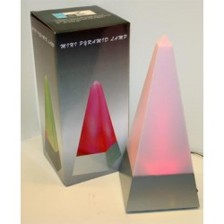 Pyramid Lavalampa/lampor