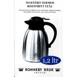 Maestro Termos 1,2L
