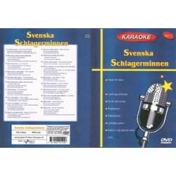Svenska Schlagerminnen