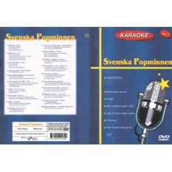 Svenska Popminnen