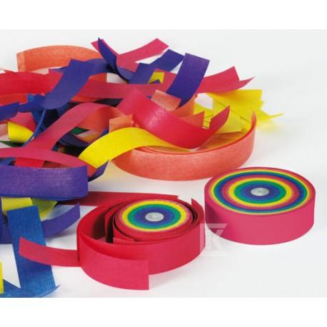 12 konfetti frisbee