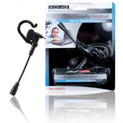 Multimedia Headset