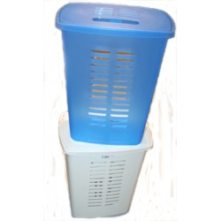 Orthex tvättkorg 60L