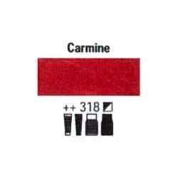 Acrylfärg Carmine nr 318