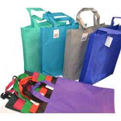 Väskor i Non woven material