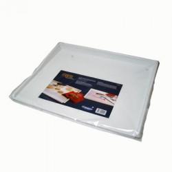 Bakbord plast 600x500mm