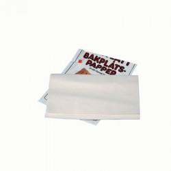 Bakplåtspapper 24 ark