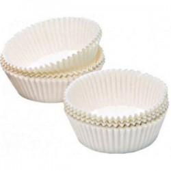 100 stk muffinsformar 6cm i diameter