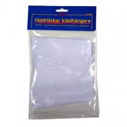 SKJORTHÄNGARE 1-P.UPPBLÅSB