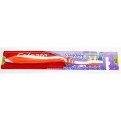 Colgate tandborste Zig Zag medium