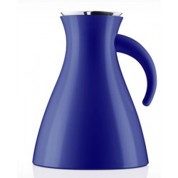 Eva Solo Termoskanna 1.0L, Electric Blue