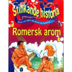 Romersk arom