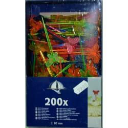 200stk partysticks