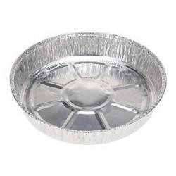 Pajform i aluminiumfolie