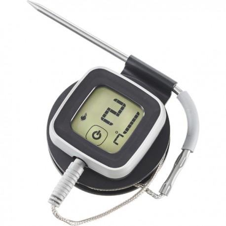 Appstyrd kökstermometer