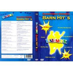 Barn Hitś Karaoke