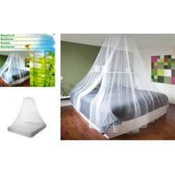 Myggnät över säng 60x250x1200cm