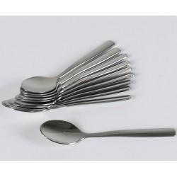 50pk miniskedar i silver L10,5cm
