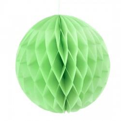 Hängdekoration Ø35cm grön
