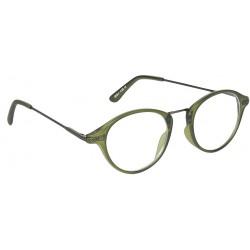 Läsglasögon 2315-1 matt skogsgrön
