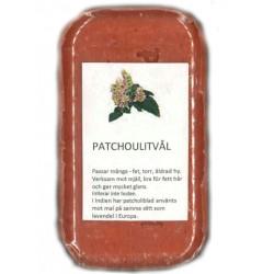 Patchoulitvål 100gr