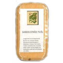Sandelsträd-Tvål 100gr