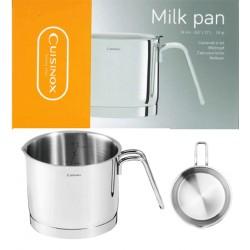 Cuisinox mjölkkastrull 1,7L Ø14cm