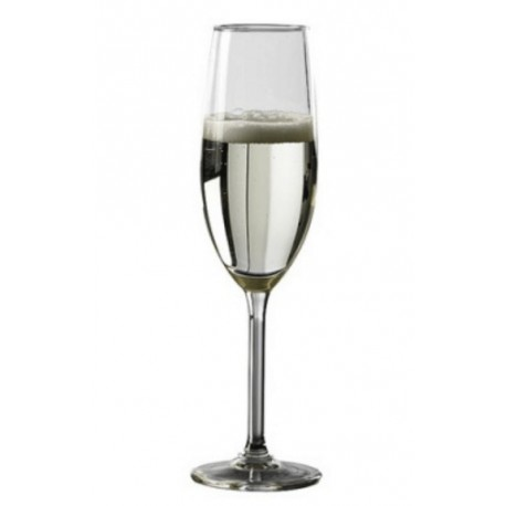 Champagneglas (18cl)