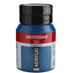Amsterdam acrylfärg 500ml Greenish blue 557