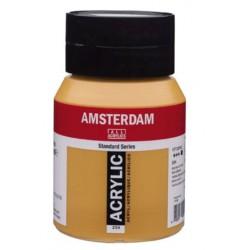 Amsterdam acrylfärg 500ml Raw sienna 234