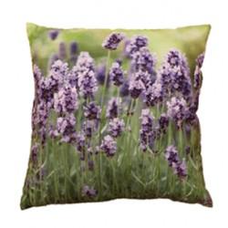 Lavendel Prydnadskudde