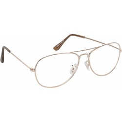 Läsglasögon 4.00 Pilot i roséguld (Art 2323-1)