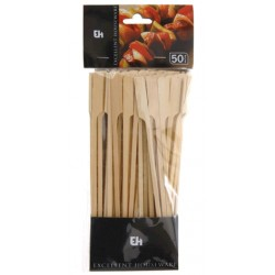20stk Bambu sticks H12cm
