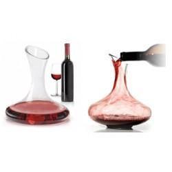 Vin glaskaraff 1,5 L