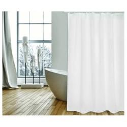 Duschdraperi 180x200 cm polyester