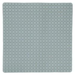 Antihalkmatta Dusch 54x54cm grå