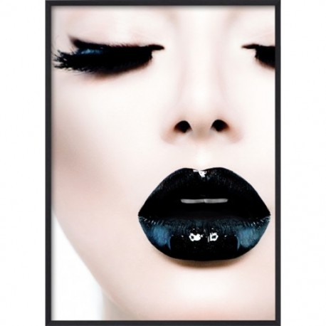 Poster 30x40 Black Lips