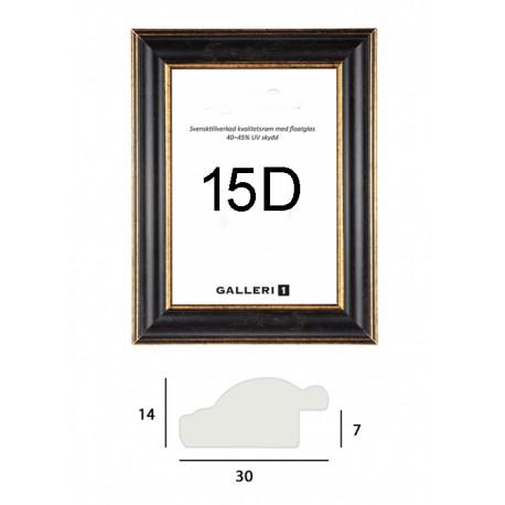 15D 9x13cm