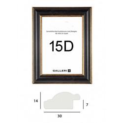 15D 13x18cm
