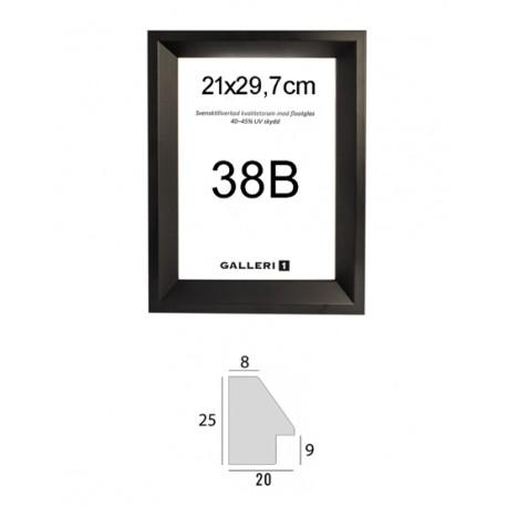 38B 21x29,7cm