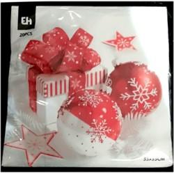 Julservett 285001
