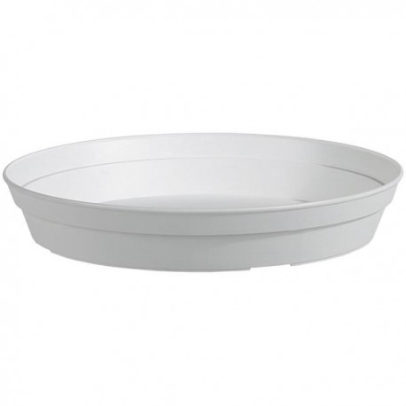 Cultivate fat svart,vit 24cm