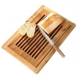 Skärbräda för bröd