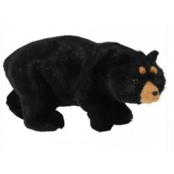 Dekor björn 19cm lång