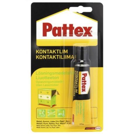 Pattex kontaktlim 35g
