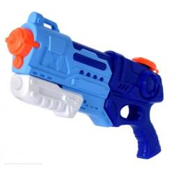 Vattenpistol 39 cm blå