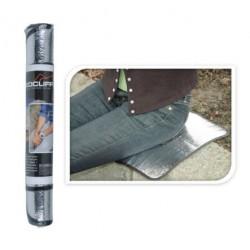 Sittmatta 35x45cm Aluminium