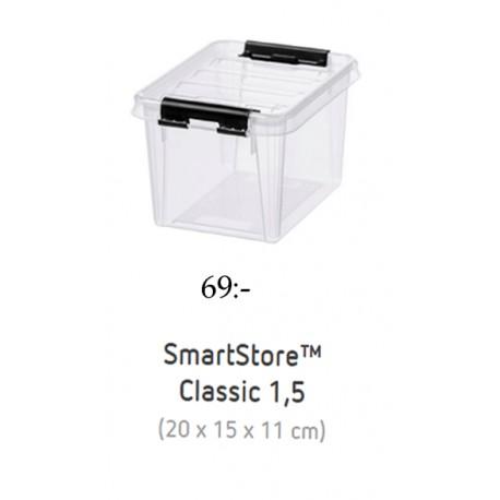 Smart store classic 1,5L 20x15x11cm
