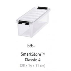 Smart store classic 4L 38x14x11cm