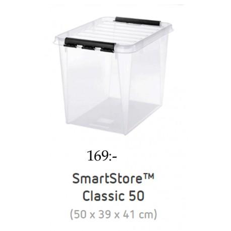 Smart store classic 50L 50x39x41cm